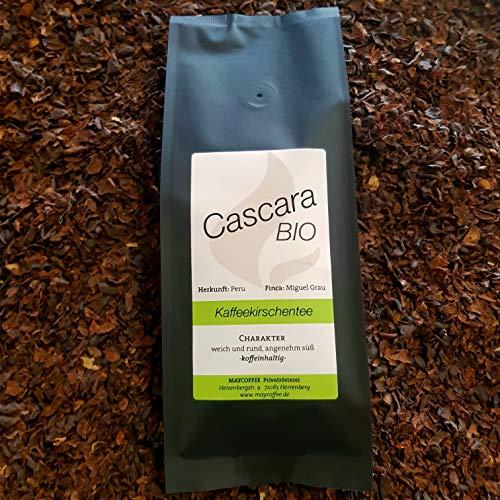 Maycoffee, Cascara, Kaffeekirschen Tee, Bio, Direkt trade (100)