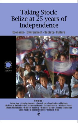 Taking Stock: Belize at 25 years of Independence