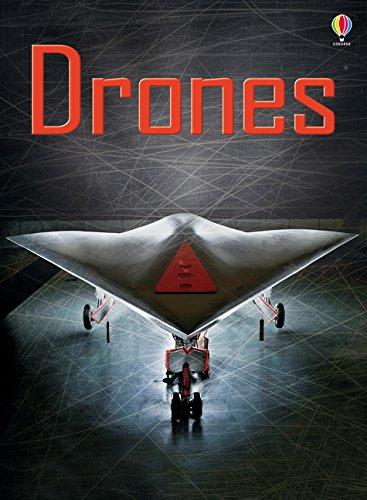 Beginners Plus Drones (Beginners Plus Series)