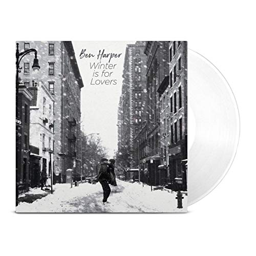 Winter Is For Lovers (Clear Vinyl)
