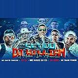 Set do Dj William a Mídia do Momento (feat. Mc Thiago Pesadão, Mc Spiner Conexão, Mc Zey & Mc Maior) [Explicit]