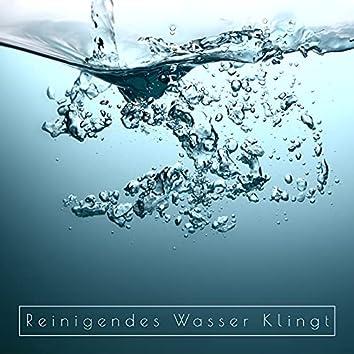 Reinigendes Wasser Klingt - Ausgewählte Naturmelodien für Entspannung, Meditation, Spa, Schlaf oder Yoga