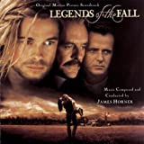 Legends of the Fall by Original Soundtrack (2008-02-01)