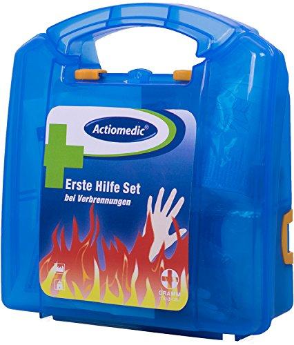 Actiomedic Spezial Brandwundset