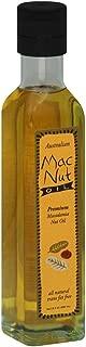 Mac Nut Macadamia Nut Oil 8.5 Ounces