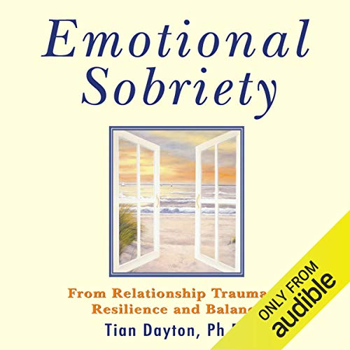 Emotional Sobriety cover art