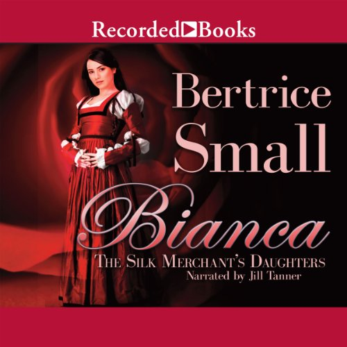 Bianca audiobook cover art