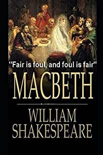 Macbeth: (Annotated)