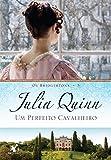 Um perfeito cavalheiro (Os Bridgertons Livro 3) (Portuguese Edition)