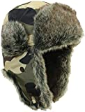 Epic Militaria Men's Bomber Hats
