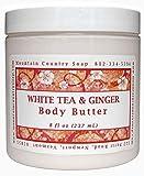 Marula Organix Body Butter complete Antioxidant rich hydrating body...