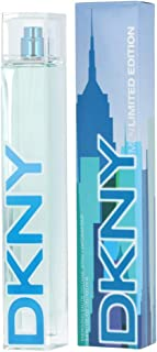 Dkny Donna Karan New York Dkny Energizing Limited Edition Eau De Cologne, 3.4 Fl. Oz. , 3.4 Oz