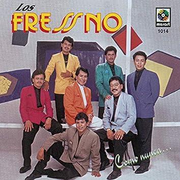 Los Fressno