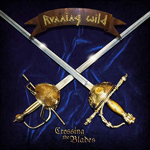 Crossing The Blades [Vinilo]