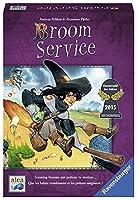 ブルームサービス Broom Service - Strategy Game [並行輸入品]