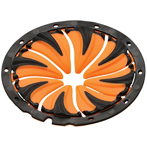 Dye Rotor 50040225 Quick Feed Black/Orange