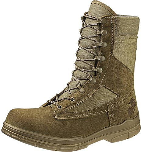 Bates Herren USMC Lightweight DuraShocks Military & Tactical Boot