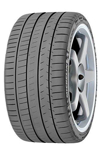 Michelin Pilot Super Sport FSL - 255/40R18 95Y - Pneu Été