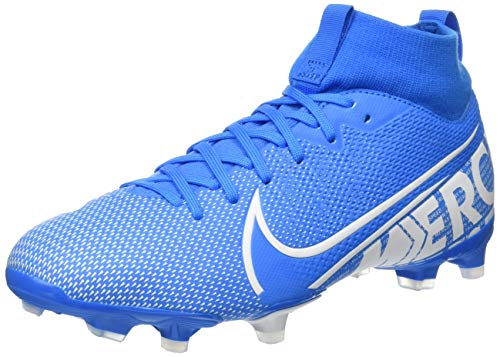 Nike Jr Superfly 7 Academy FG/MG, Chaussures de...