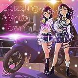 【メーカー特典あり】 Saint Snow 1st シングル「Dazzling White Town」【BD付】(メーカー特典:「描き下ろし! ミニスタンディー!!」付)