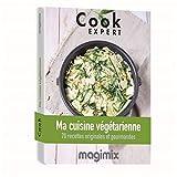 Libro de recetas Mi cocina vegetariana
