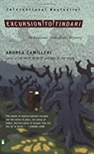 Excursion to Tindari: An Inspector Montalbano Mystery by Andrea Camilleri (2005-02-01)