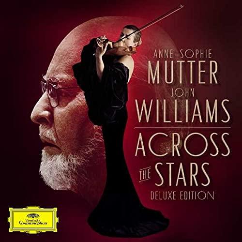 Across the Stars (Ltd. Edt.)