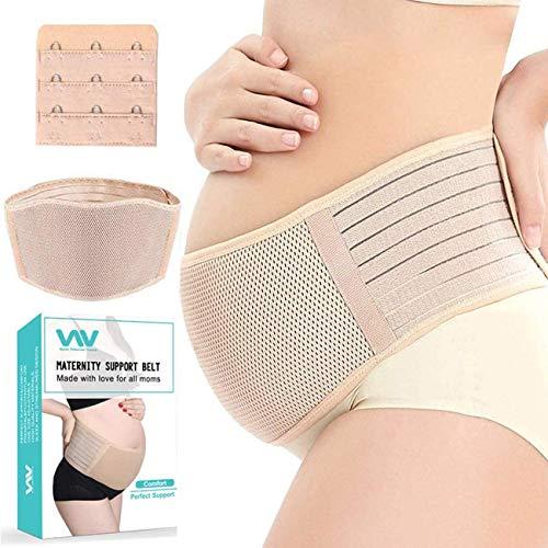 Maternity Belt, Pregnancy Support Belt, Back Support Protection-...