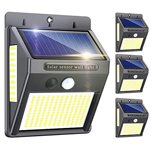 Innosinpo -  Solarlampen für