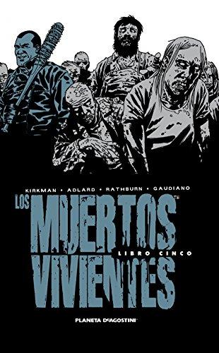 Los muertos vivientes (Edición integral) nº 05: 2 (Los Muertos Vivientes (The Walking Dead Cómic))