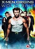 Wolverine-X-Men Origins DVD [Reino Unido]