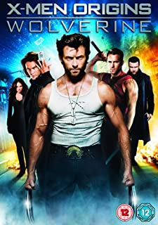 X-Men Origins: Wolverine [DVD] (2009) (B001V9LQ2A)   Amazon price tracker / tracking, Amazon price history charts, Amazon price watches, Amazon price drop alerts