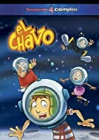 EL CHAVO ANIMADO 4