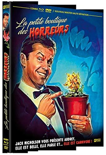 La Petite Boutique des horreurs [Combo Blu-Ray + DVD]