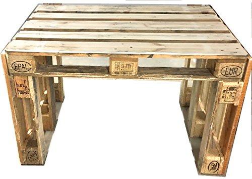 Palettenmöbel ~ Tisch aus Europaletten ~ Palettentisch ~Tisch