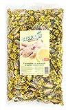 Geriolín de jengibre sabor limón GERIO Sin Azúcar - 1 kg