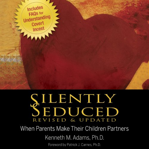 Silently Seduced, Revised & Updated cover art
