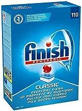 Finish Powerball Classic Dishwashing Tablets 110pk