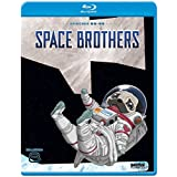 宇宙兄弟 8 / SPACE BROTHERS 8