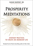 Prosperity Meditations: Everyday Practices to Create an Abundant Life (English Edition)