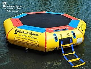 Best island hopper bounce house Reviews
