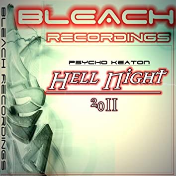 Hell Night 2011