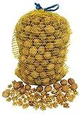 Nueces Naturales cultivadas en España. Saco 4 Kgrs.