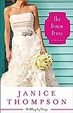 The Dream Dress (Weddings by Design Book #3): A Novel (English Edition)