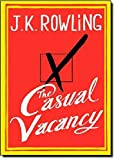 Image of The Casual Vacancy