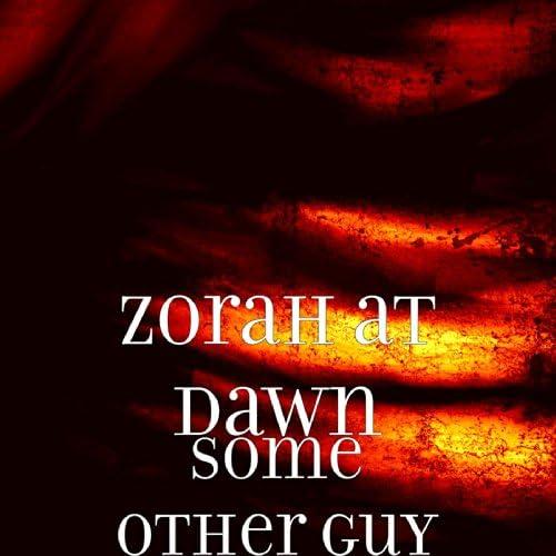 Zorah at Dawn