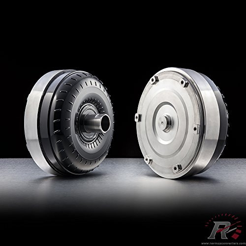 ALLISON 1000, 2001-2016 Billet Triple Disc Stage 5 Torque