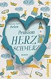 Pension Herzschmerz: Roman von Christin-Marie Below