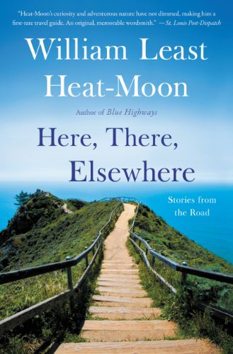 Here, There, Elsewhere: Stories from the Road (English Edition)