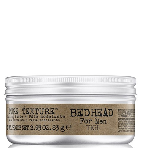 FOR MEN PURE TEXTURE MOLDING PASTE (83g)-TIGI B by BED HEAD B FOR MEN